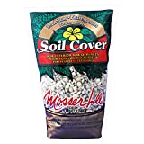 Mosser-lee Soil Covers 1122 Pearl Stone Cover, 1.5 Quarts