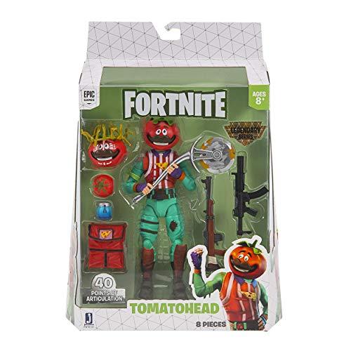 Fortnite 6″ Legendary Series Figure, Tomatohead