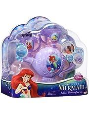 Ariel bubbla te-set