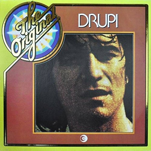 Drupi - The Original Drupi - Zortam Music
