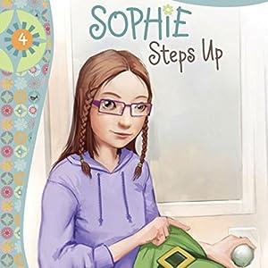 Sophie Steps Up Audiobook