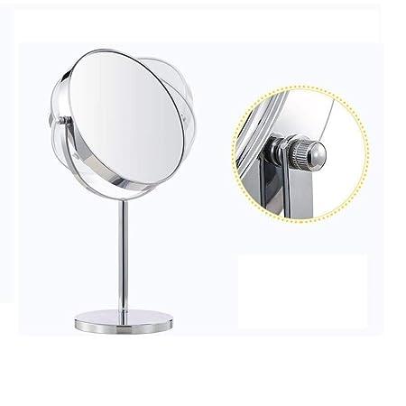 BAOFI Espejo de Maquillaje de Mesa, Espejo de Belleza, Espejo de ...