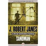 Sandman (The St-Cyr and Kohler Mysteries)