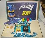Walt Disney the Black Hole Space Alert Game