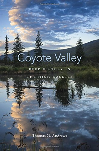 History in the High Rockies ()