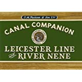 Pearson's Canal Companion : Leicester Line & River Nene