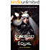 The Sorcerer's Equal (The Telepath and the Sorcerer Book 3)