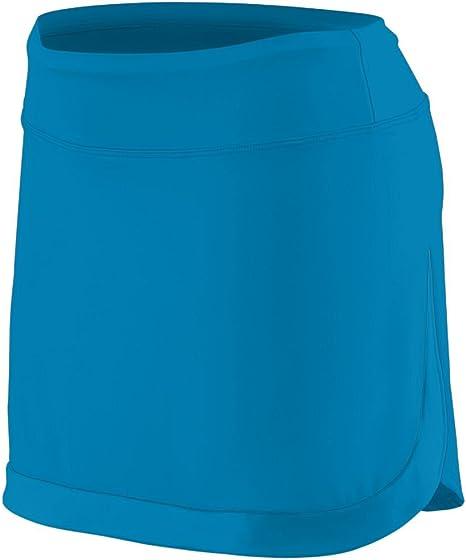 TALLA M. Augusta Sportswear - Falda de Color para Mujer