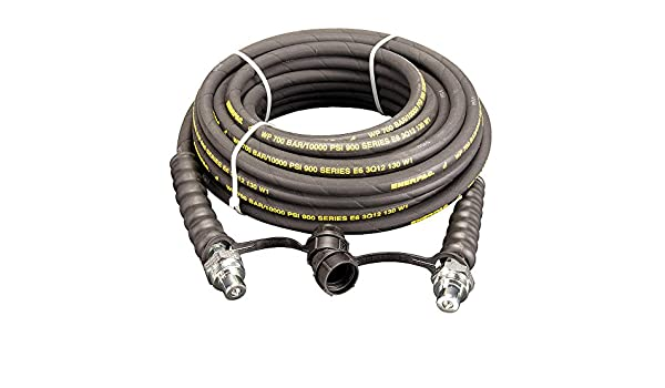 Amazon.com: Enerpac Hc-9250c 20370 50 Hose W/two Ch-604 .25i.d.: Office Products
