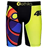 Ethika The Staple Fit Men's Winners Circle Valentino Rossi Boxer Briefs