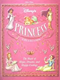Disney's Princess Collection, Disney Staff, 0793567491