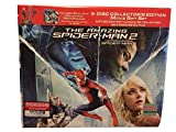 The Amazing Spiderman 2 2-Disc Collector's Edition Movie Gift Set