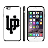 Undercover Prodigy logo Case Cover Your iPhone 6 Case and iPhone 6S Case ( White Hard Plastic )