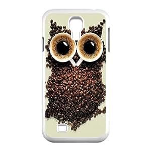 Coffee love CUSTOM Phone Case for SamSung Galaxy S4 I9500 LMc-94034 at LaiMc