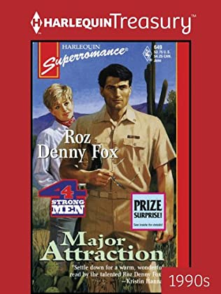 book cover of Major Attraction
