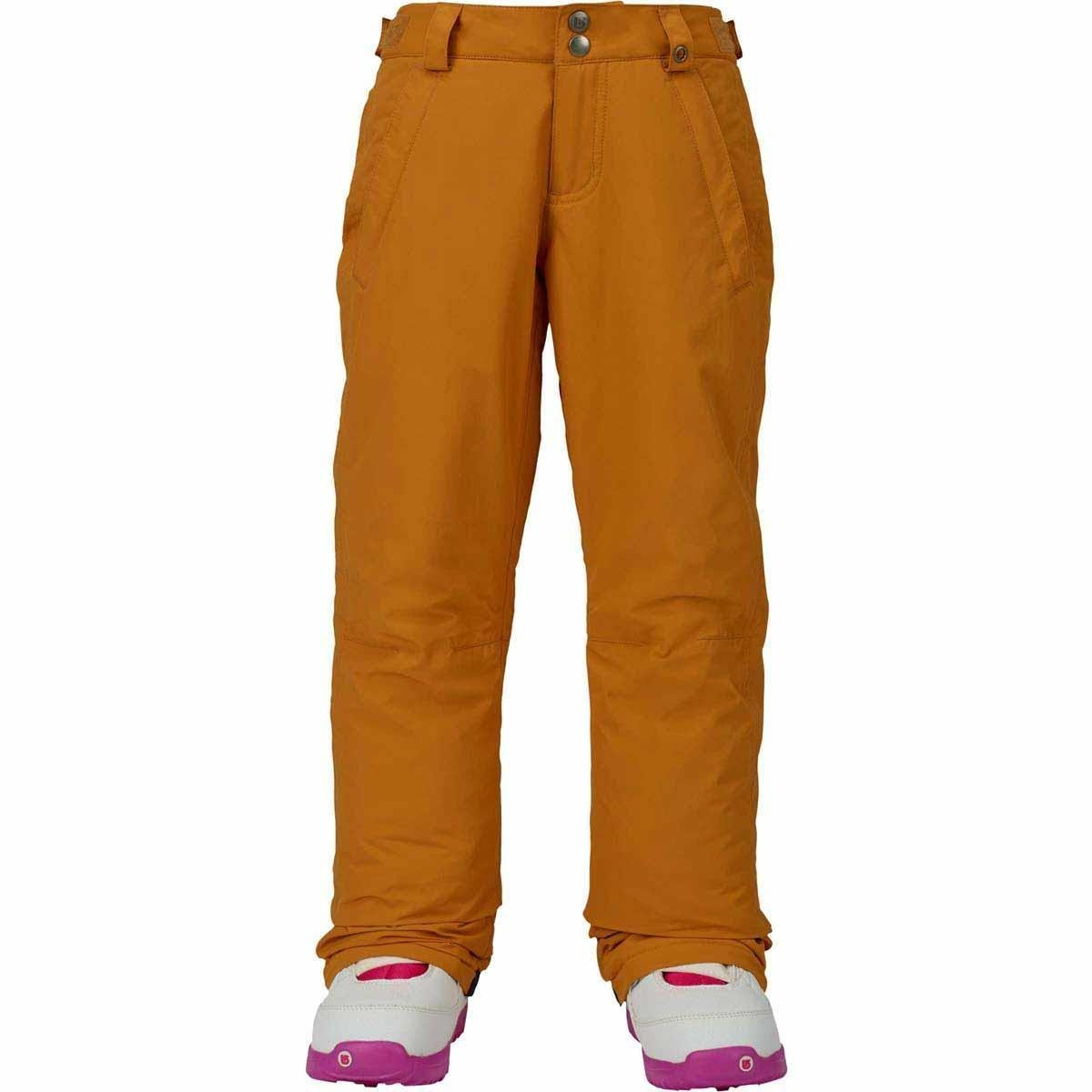 BURTON NUTRITION Burton Sweetart Snowboarding Pant - Youth Girls - Squashed - Large by Burton