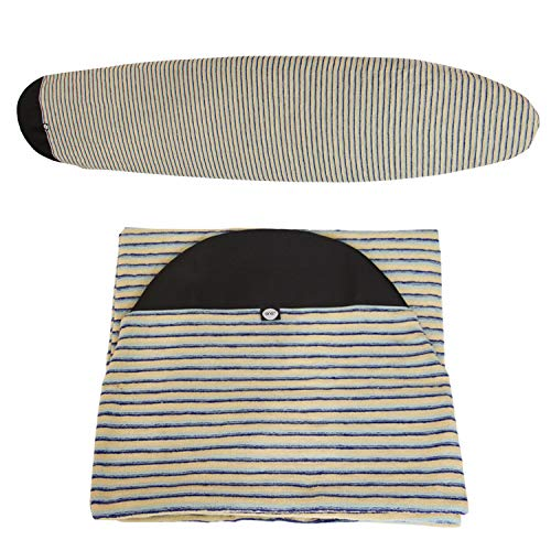 Onefeng Sports Surfboard Sock Cover - Easy Protection for Your Surfboard