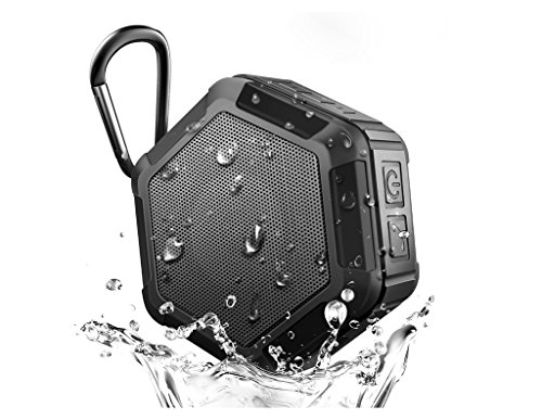 Enegg Bluetooth Loudspeakers Waterproof Microphone