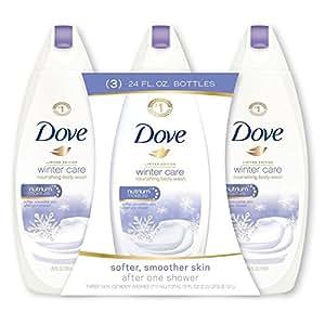 Dove winter care 24 fl oz. pack of 3