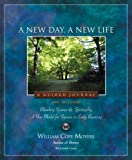 img - for A New Day, A New Life: A Guided Journal (with DVD) (Paperback) book / textbook / text book