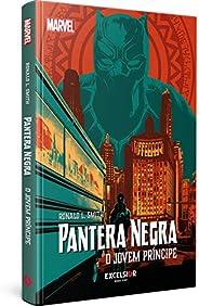 Pantera Negra: O Jovem Príncipe