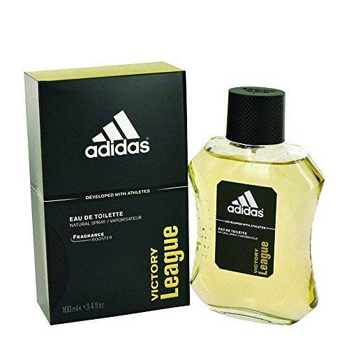 Adidas Victory League 3.4 oz Eau De Toilette Spray For Men