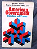 American Government, Michael A. Krasner and Stephen G. Chabersky, 0023662700