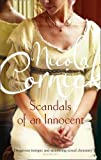img - for The Scandals Of An Innocent book / textbook / text book