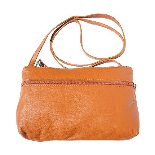 """Davanti Borsa Morbida """" Con 8650 La Market """" Tasca Florence In Leather Cuoio City Pelle BnAFpq7pw"""