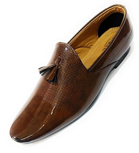 new styles cheap price exclusive deals Bhardwaj footwear Men's Casual Shoes Brown Colour size9: Buy ...