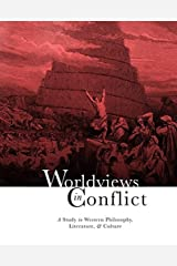 Worldviews in Conflict: Text book Hardcover