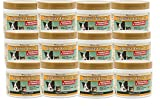 NaturVet DIGESTIVE ENZYMES & PROBIOTICS Healthy Digestion Dogs & Cat 4oz 12PACK