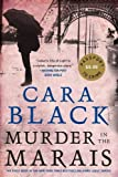 Murder in the Marais (An Aim??e Leduc Investigation) by Cara Black (2016-04-26)