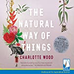 The Natural Way of Things | Charlotte Wood