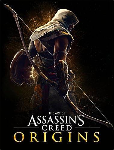 The Art Of Assassin's Creed Origins por Paul Davies epub