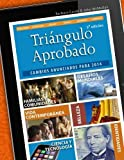 img - for Triangulo, 5th Edition, Hardcover (includes 1 Yr Learning Site) (Spanish Edition) 5th edition by Barbara Gatski, John McMullan (2013) Hardcover book / textbook / text book