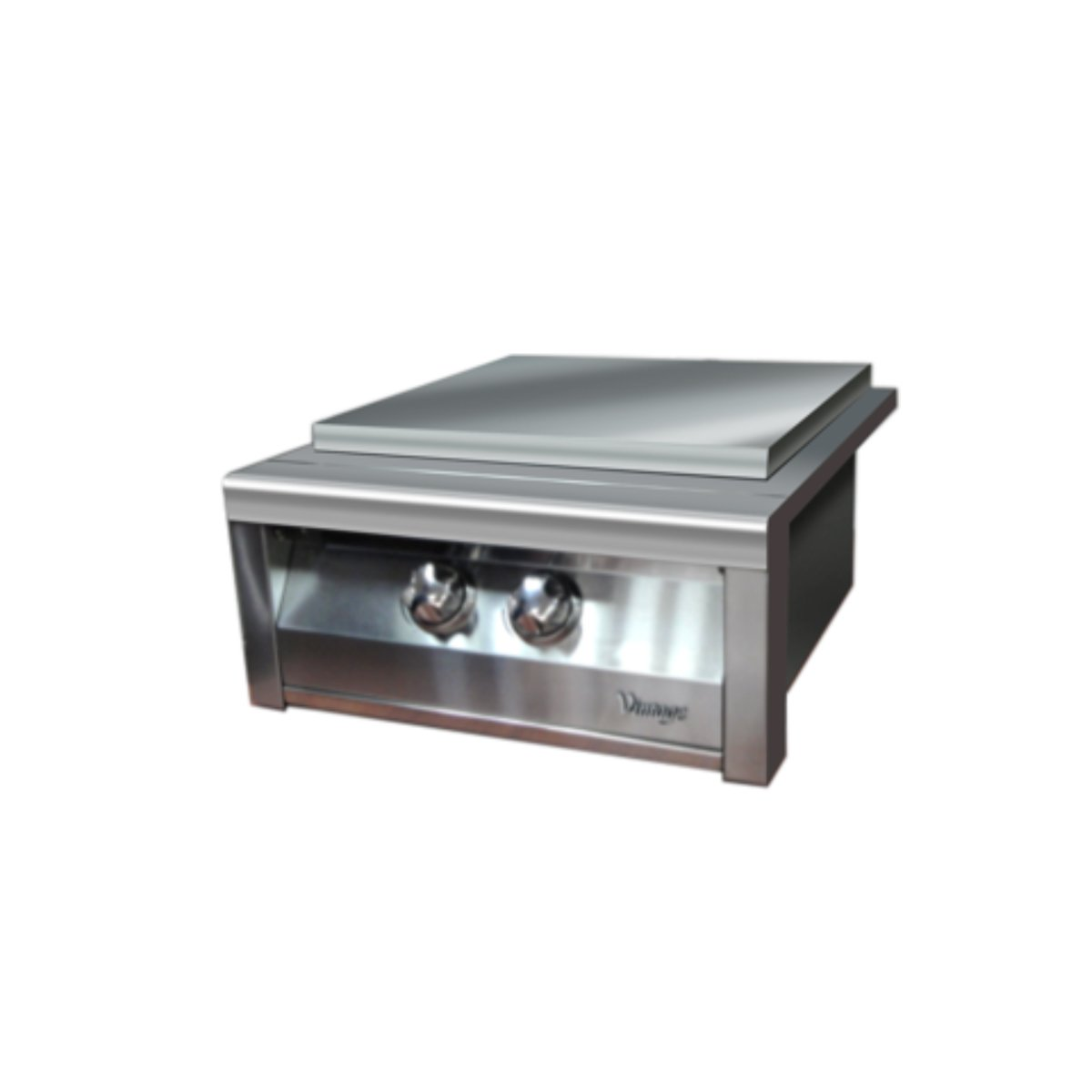 Vintage Luxury 24'' Power Maxx Burner Nat. Gas (Lp Kit Incl.)
