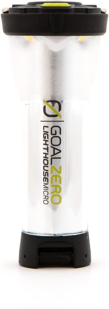 Goal Zero 32006 Lighthouse Micro Lantern and Flashlight