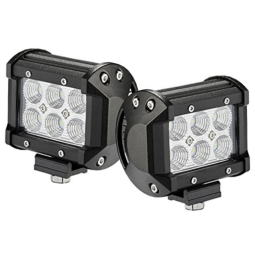 Golf Cart Flood Lights