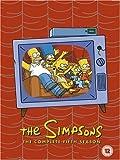 The Simpsons - Season 5 [DVD] [1990] by Dan Castellaneta