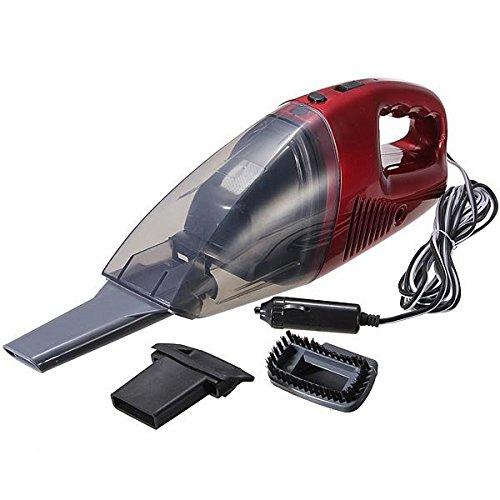 Mini Car Vacuum Cleaner Portable Handheld Lightweight High Power