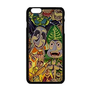 SANLSI A bug's life Case Cover For iPhone 6 Plus Case