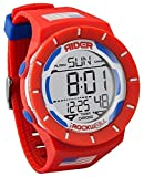 Rockwell Time RCL-TUSA-1 Coliseum Digital Dial Watch Freedom