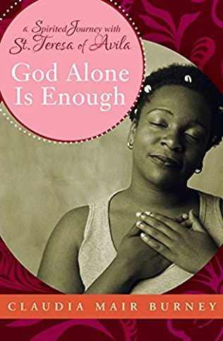 book cover of God Alone is Enough