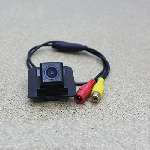 for Mercedes Benz S400 / S450 / S500 / S550 / S600 Car Rear View Camera Back Up Reverse Parking Camera/Plug Directly