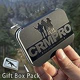 CRMPro Carbon Fiber Bottle Opener with Metal