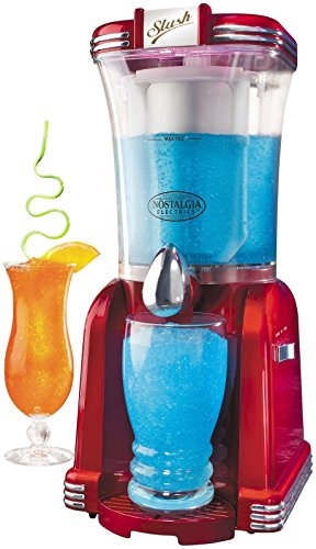 082677236500 - Nostalgia RSM650 Retro Series 32-Ounce Slush Drink Maker carousel main 2