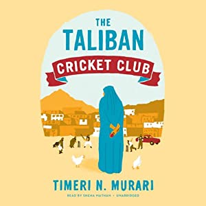 The Taliban Cricket Club Audiobook