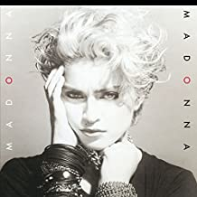 Madonna (Reissued) [Vinyl LP]