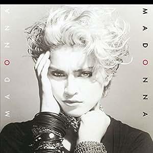 Madonna (Vinyl)